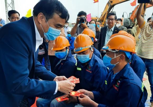 Đà Nẵng: Các công trình trọng điểm ra quân đầu năm Tân Sửu ảnh 3