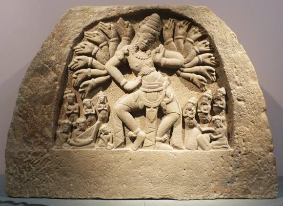 Bảo tồn và phát triển di tích khảo cổ Chăm Phong Lệ ảnh 1