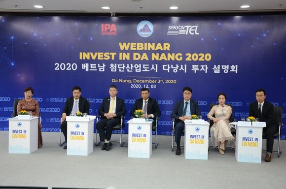 Dòng vốn đầu tư chảy về Đà Nẵng dịp đầu năm 2021 ảnh 2