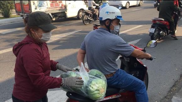 Người Đà Nẵng chung tay giải cứu nông sản Hải Dương ảnh 2