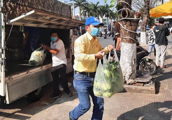 Người Đà Nẵng chung tay giải cứu nông sản Hải Dương ảnh 4