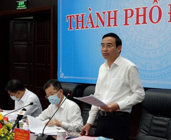 Đà Nẵng: Thúc đẩy kết nối hạ tầng giao thông vùng Nam Trung bộ ảnh 2