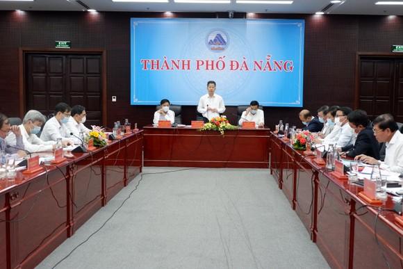 Đà Nẵng: Thúc đẩy kết nối hạ tầng giao thông vùng Nam Trung bộ ảnh 3