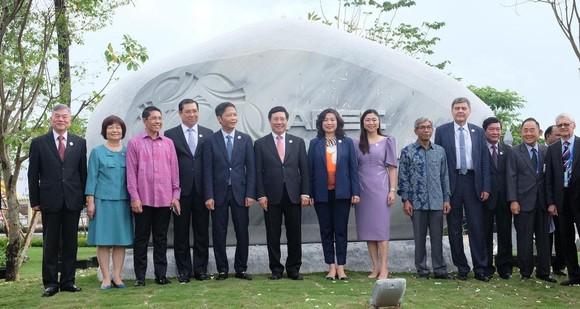 Đà Nẵng: 4 định hướng lớn để phát triển ngoại giao kinh tế ảnh 1
