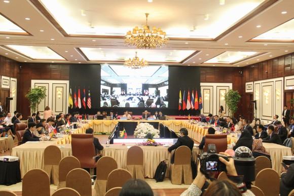 Đà Nẵng: 4 định hướng lớn để phát triển ngoại giao kinh tế ảnh 3