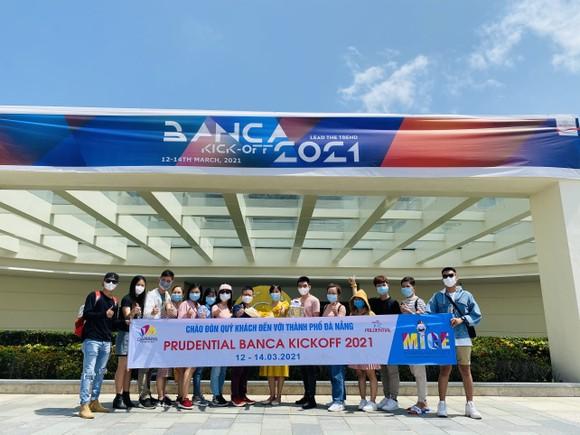 Đà Nẵng thí điểm chính sách hỗ trợ thu hút 100 đoàn khách du lịch MICE  ảnh 3