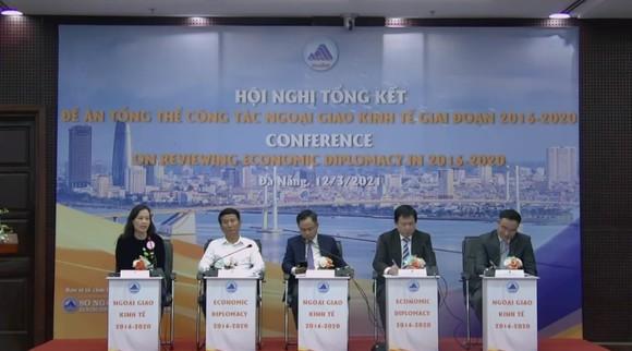 Đà Nẵng: 4 định hướng lớn để phát triển ngoại giao kinh tế ảnh 2