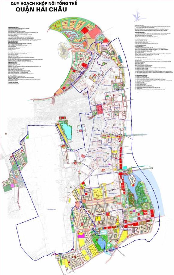 Đà Nẵng: Phát triển quận Hải Châu văn minh, hiện đại ảnh 1