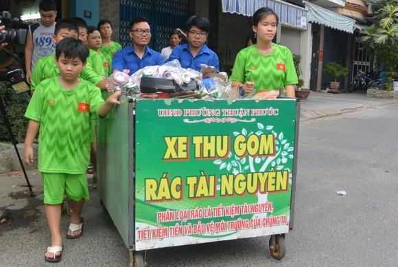 Đà Nẵng: Phát triển quận Hải Châu văn minh, hiện đại ảnh 2