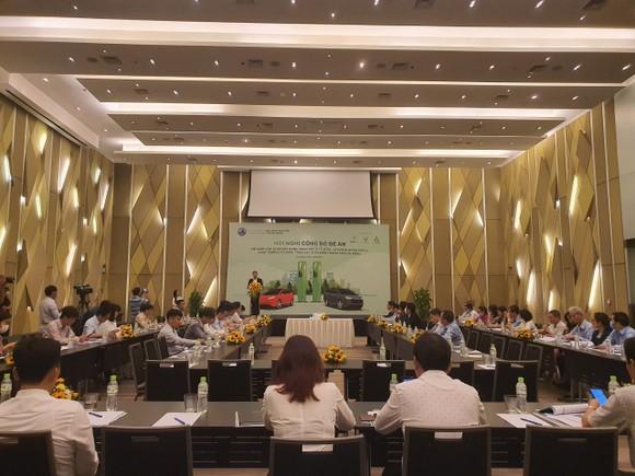 Đà Nẵng: Xây dựng đề án khuyến khích phát triển xe điện ảnh 4