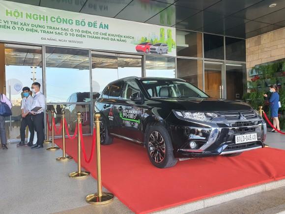 Đà Nẵng: Xây dựng đề án khuyến khích phát triển xe điện ảnh 2
