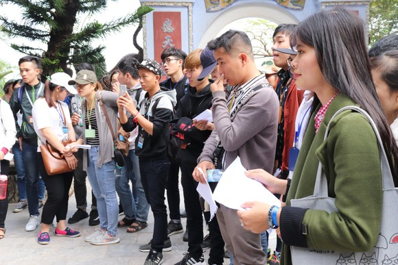 Tìm hướng khôi khục và phát triển du lịch Đà Nẵng ảnh 2