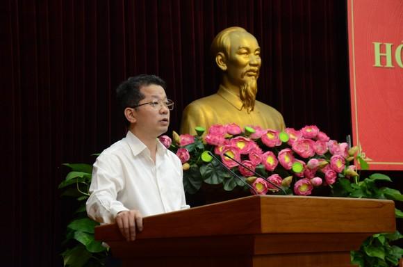 Đà Nẵng đề ra 6 nhiệm vụ trọng tâm trong quý II-2021 ảnh 2