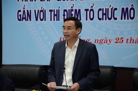 Đà Nẵng đẩy mạnh thực hiện chính quyền đô thị, phục vụ người dân hiệu quả  ảnh 3