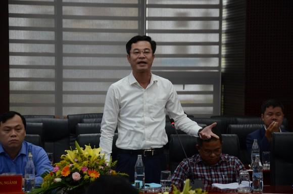Đà Nẵng đẩy mạnh thực hiện chính quyền đô thị, phục vụ người dân hiệu quả  ảnh 1