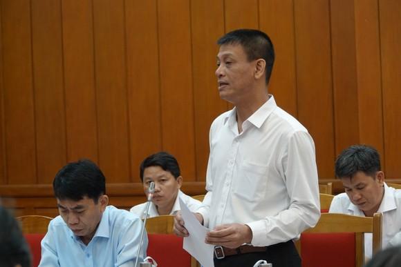 Đà Nẵng sẽ ban hành Nghị quyết để phát triển riêng huyện Hòa Vang ảnh 5