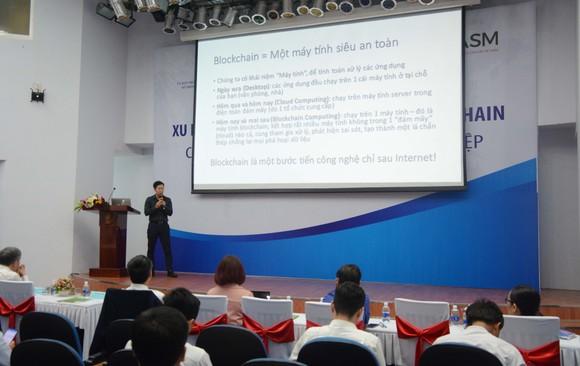 Đà Nẵng kí kết với Viện Nghiên cứu cao cấp về Toán triển khai chuyển đổi số giai đoạn 2021 - 2025 ảnh 1