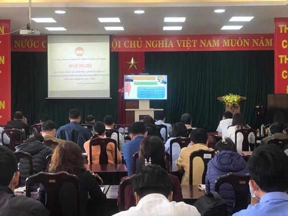 Đà Nẵng: Đảm bảo an toàn cho công tác bầu cử ảnh 1