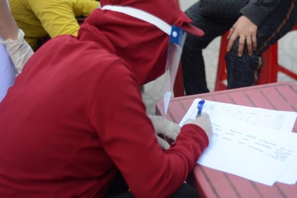 Đà Nẵng: Bệnh nhân Covid-19 đi chợ Phước Mỹ, hơn 500 tiểu thương được lấy mẫu xét nghiệm ảnh 3