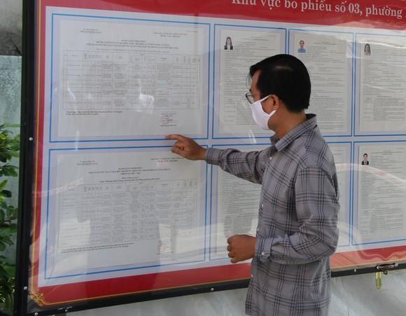 Đà Nẵng diễn tập 4 tình huống bầu cử khi dịch Covid-19 bùng phát ảnh 8