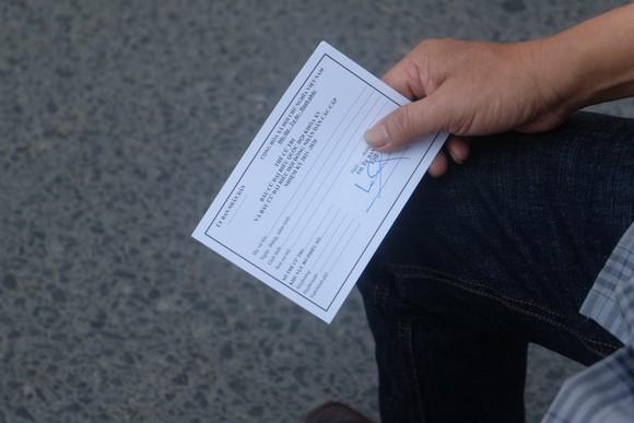 Đà Nẵng diễn tập 4 tình huống bầu cử khi dịch Covid-19 bùng phát ảnh 3