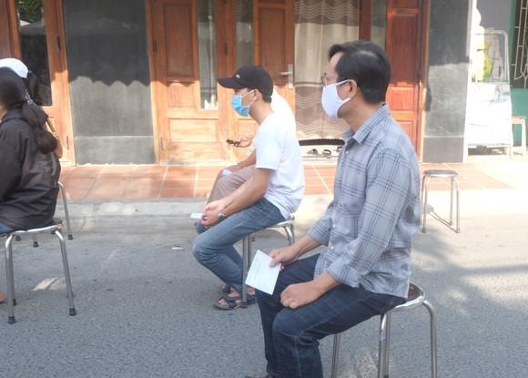 Đà Nẵng diễn tập 4 tình huống bầu cử khi dịch Covid-19 bùng phát ảnh 2