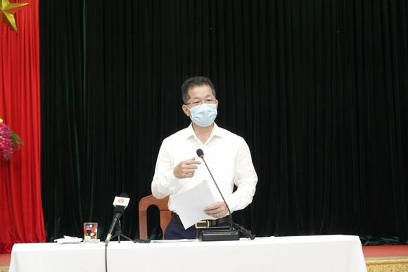 Đà Nẵng: Đảm bảo an toàn cho công tác bầu cử sắp đến ảnh 4
