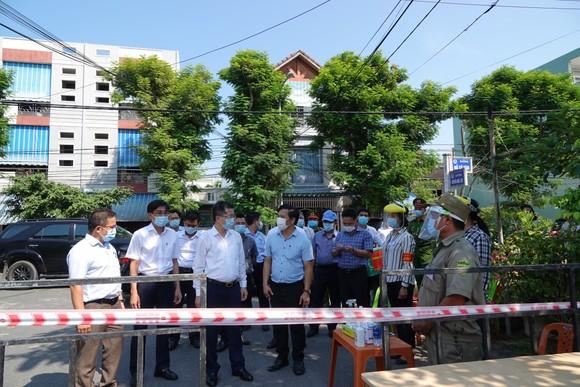 Đà Nẵng: Đảm bảo an toàn cho công tác bầu cử sắp đến ảnh 1
