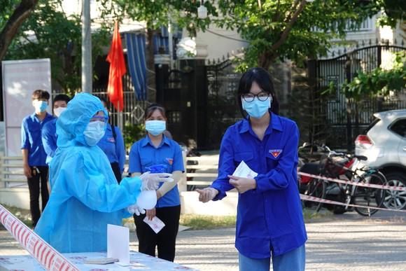 Đà Nẵng: Đảm bảo công tác bầu cử diễn ra an toàn, hiệu quả ảnh 7