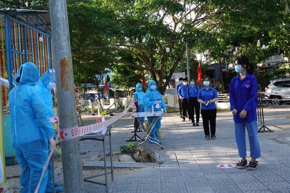 Đà Nẵng: Đảm bảo công tác bầu cử diễn ra an toàn, hiệu quả ảnh 8