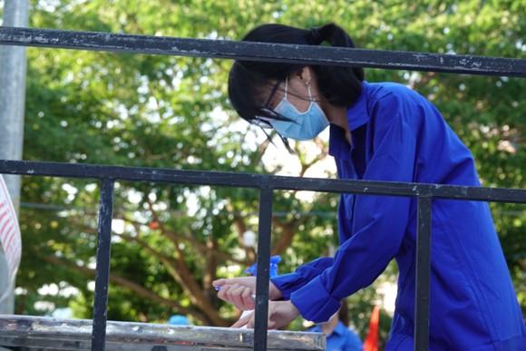Đà Nẵng: Đảm bảo công tác bầu cử diễn ra an toàn, hiệu quả ảnh 9