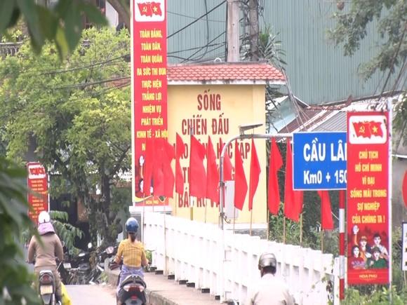 Đà Nẵng: Cử tri miền núi hào hứng với ngày hội toàn dân ảnh 1