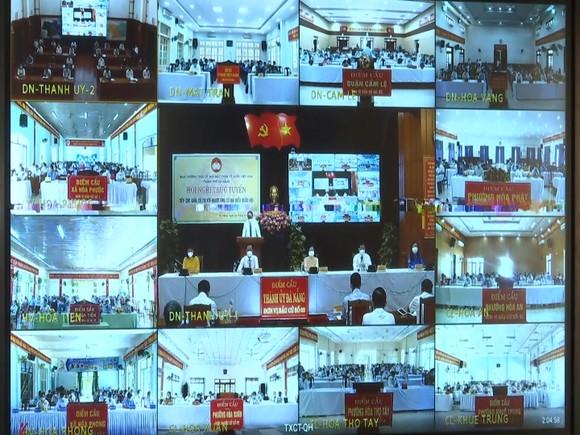 Đà Nẵng: Cử tri miền núi hào hứng với ngày hội toàn dân ảnh 4
