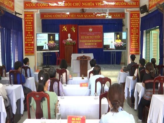 Đà Nẵng: Cử tri miền núi hào hứng với ngày hội toàn dân ảnh 3