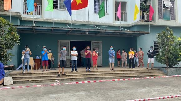 Đà Nẵng dỡ bỏ 2 khu vực phong tỏa đầu tiên trong đợt dịch Covid-19 tháng 5-2021 ảnh 2