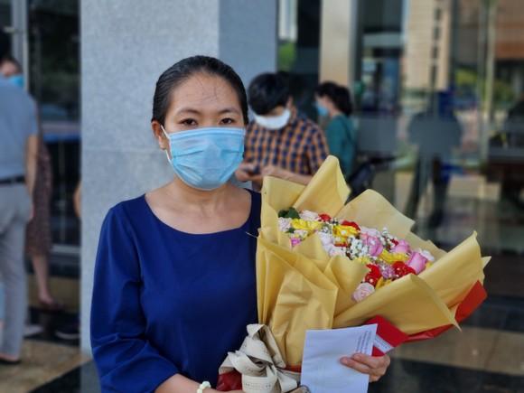 Đoàn y, bác sĩ Đà Nẵng lên đường chi viện cho 'tâm dịch' Bắc Giang  ảnh 2