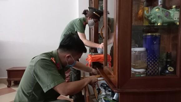 Đà Nẵng: Khởi tố 4 đối tượng trong đường dây tổ chức cho người khác nhập cảnh trái phép  ảnh 1