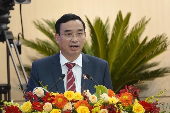 Chủ tịch HĐND và Chủ tịch UBND TP Đà Nẵng tái đắc cử ảnh 3