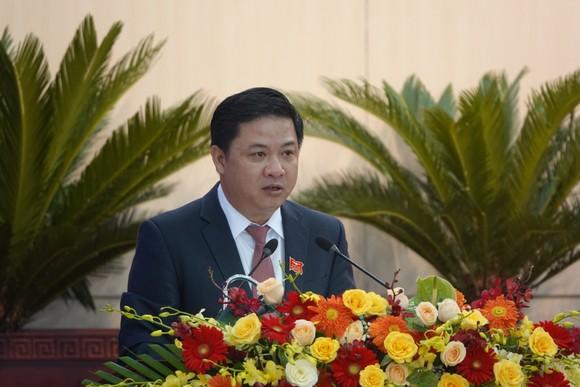 Chủ tịch HĐND và Chủ tịch UBND TP Đà Nẵng tái đắc cử ảnh 1