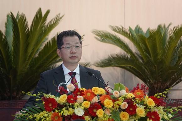 Chủ tịch HĐND và Chủ tịch UBND TP Đà Nẵng tái đắc cử ảnh 5