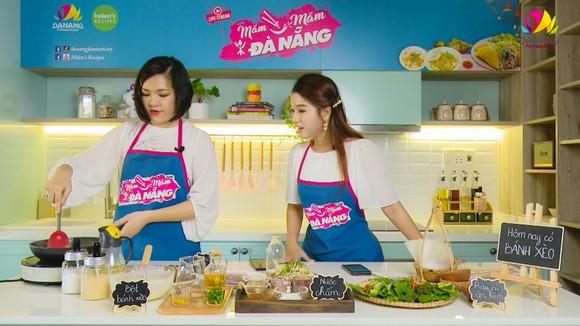 Trung tâm Xúc tiến Du lịch Đà Nẵng sẽ phối hợp cùng food blogger Lê Hạ Huyền tổ chức chương trình livestream nhằm quảng bá ẩm thực Đà Nẵng