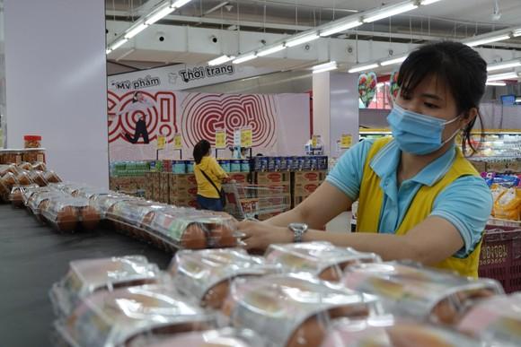 Đà Nẵng: Người dân chuyển sang mua trứng tại siêu thị vì giá cả ổn định ảnh 5