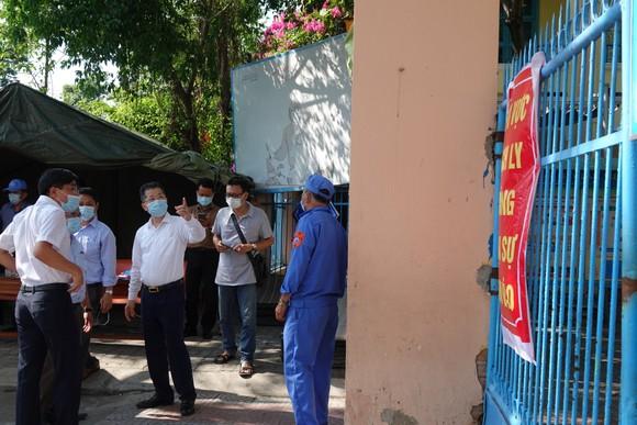 Đà Nẵng lên phương án tổ chức đón người dân tại TPHCM về quê ảnh 3