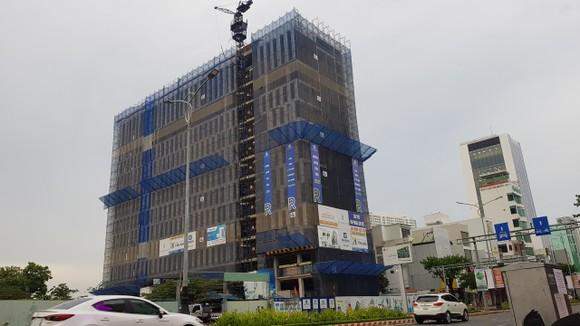 Dự án The Summit Building