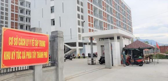 Đà Nẵng thiết lập bệnh viện dã chiến khoảng 2000 giường ảnh 2