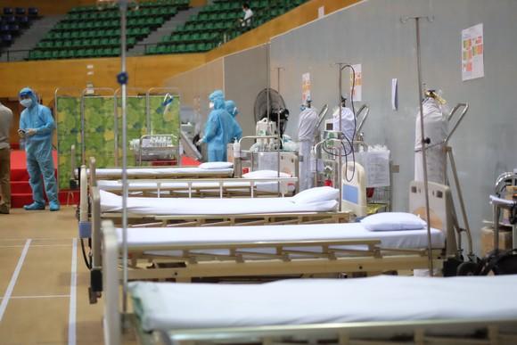 Đà Nẵng: Chỉ cần 2-3 tháng sẽ tiêm được 95% đối tượng trong diện tiêm nếu đủ nguồn vaccine ảnh 8