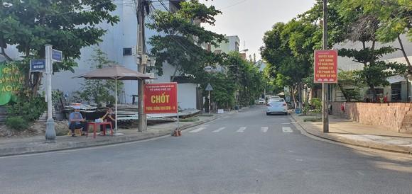 Đà Nẵng:  Tổ chức các chợ tạm, chợ lưu động tại địa điểm phong tỏa ảnh 2
