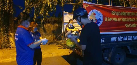 Đà Nẵng thành lập tổ giám sát đảm bảo cung ứng nhu yếu phẩm cho người dân ảnh 4