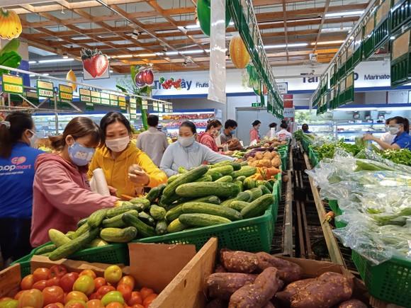 Đà Nẵng thành lập tổ giám sát đảm bảo cung ứng nhu yếu phẩm cho người dân ảnh 3