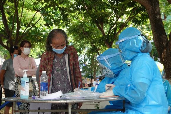 Đà Nẵng thành lập tổ giám sát đảm bảo cung ứng nhu yếu phẩm cho người dân ảnh 1